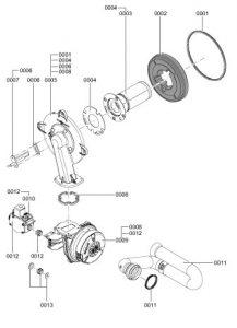 Vitodens 050-W BPJD 6.5 to 35.0 kW-3