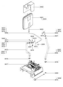 Vitodens 050-W BPJD 6.5 to 35.0 kW-4