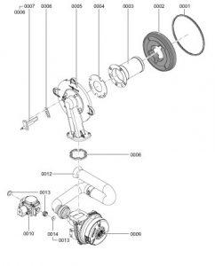 Vitodens 100-W BPJA 6.5 to 25.0 kW-3