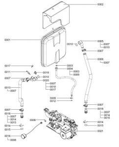 Vitodens 100-W BPJA 6.5 to 25.0 kW-4