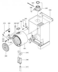 Vitodens 100-W WB1B 7.9 to 35.0 kW-2