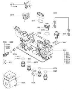 Vitodens 100-W WB1C 6.5 to 35.0 kW-5