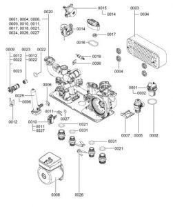 Vitodens 100-W WB1C 6.5 to 35.0 kW-6