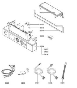 Vitodens 100-W WB1C 6.5 to 35.0 kW-7
