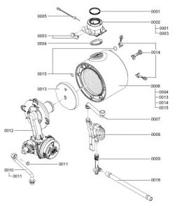 Vitodens 111-W B1LA 6.5 to 35.0 kW-2