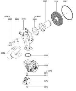 Vitodens 111-W B1LA 6.5 to 35.0 kW-3