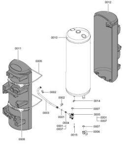 Vitodens 111-W B1LA 6.5 to 35.0 kW-7