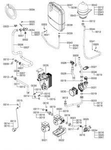 Vitodens 111-W B1LB 6.5 to 35.0 kW-4