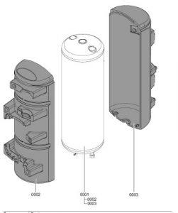 Vitodens 111-W B1LB 6.5 to 35.0 kW-8