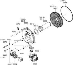 Vitodens 200-W B2HA 125kW-3