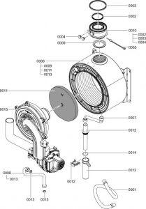 Vitodens 200-W B2HA 45kW-2