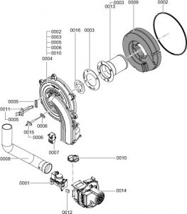 Vitodens 200-W B2HA 45kW-3