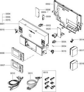 Vitodens 200-W B2HA 45kW-5