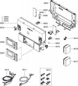 Vitodens 200-W B2HA 125kW-5