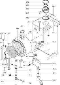Vitodens 200-W WB2B 60kW-2