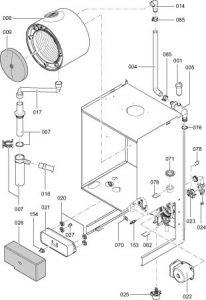 Vitodens 200-W WB2C 4.8 to 35kW-3