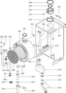 Vitodens 200-W WB2C 45kW-2