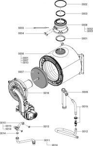Vitodens 200-w B2HA 80kw-2