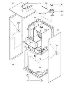 Vitodens 222-F FS2B 4.8 to 35 kW-2
