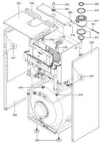 Vitodens 333-F WS3C 3.8 to 26 kW-2