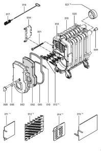 Vitorond 100 VR2B 40-100 kW 2
