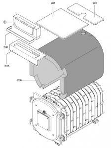 vitorond 200 VD2A 125 -270 kW 1