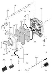 vitorond 200 VD2A 125 -270 kW 3